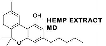 Hemp Extract CMD